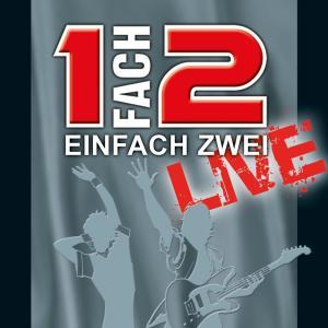 """""""1FACH2"""" Logo - Ansicht"""
