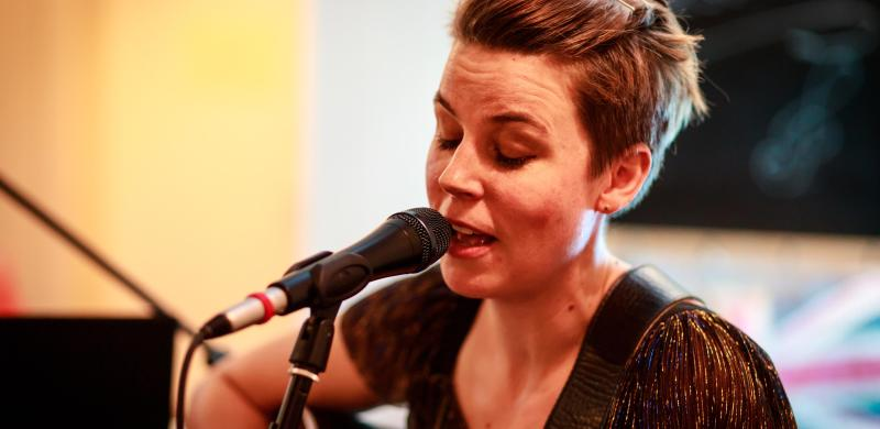 Konzerte Anna Liebst