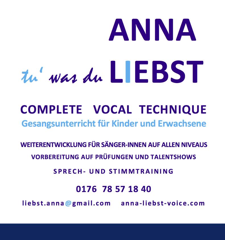 Anna Liebst Studio