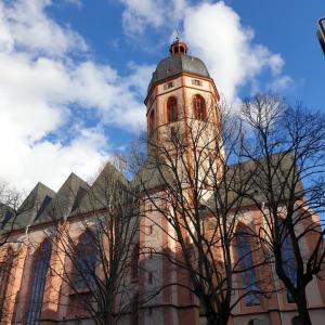 Mainz, St. Stephanus, 5.3.2020 - Orgelsoiree