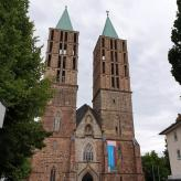 "Kassel, Martinskirche, 16.06.2019, Internationaler Orgelsommer ""Begegnung mit J. S. Bach"""