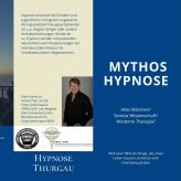 Flyer Hypnose