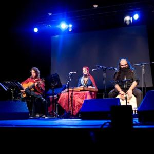 Tamburi Mundi 2015_Face to Face_by Ellen Schmauss