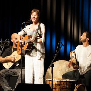 Tamburi Mundi 2016_Theresia Bothe und Paolo Rossetti_by Ellen Schmauss