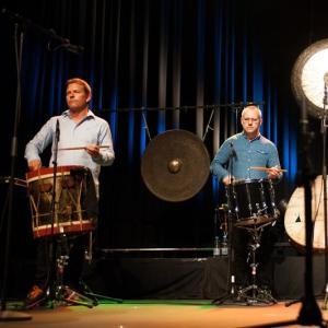Tamburi Mundi 2016_SISU Percussion Ensemble_by Ellen Schmauss