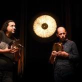 Elias Habib and Salim Beltitane