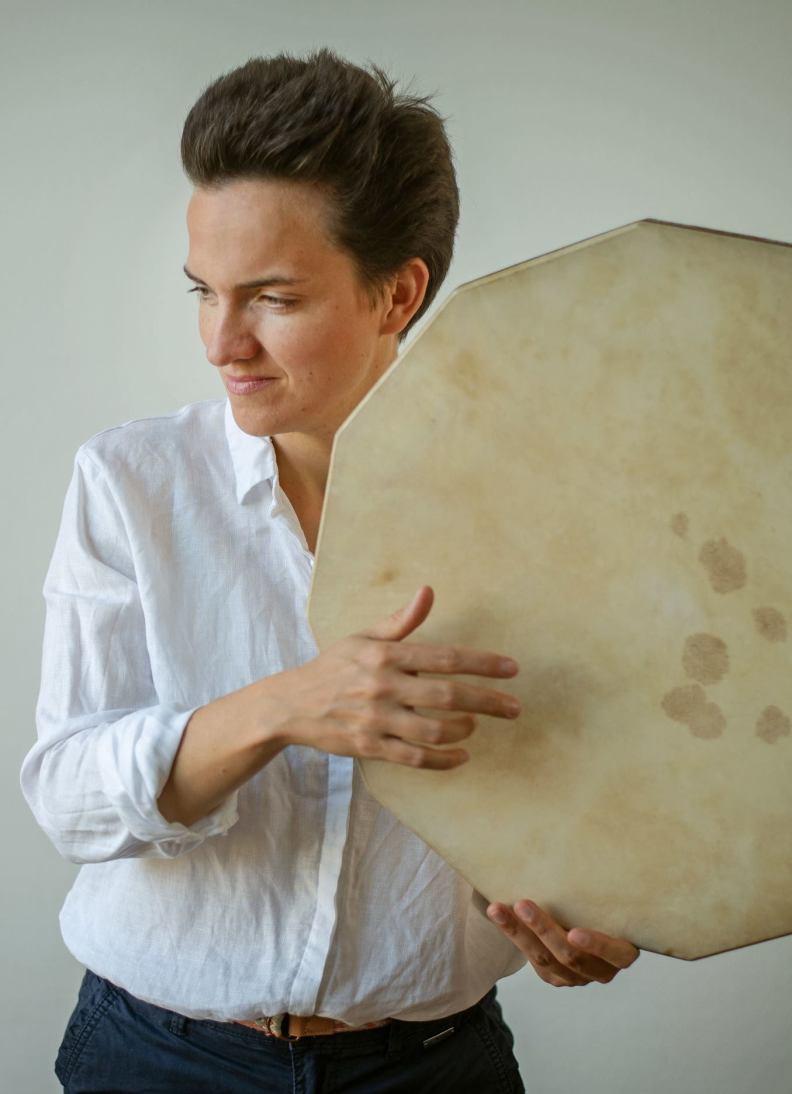 Nora Thiele by Shendl Copitman
