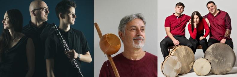 photos: Luidmila Jeremies, privat and Yoshi Toscani