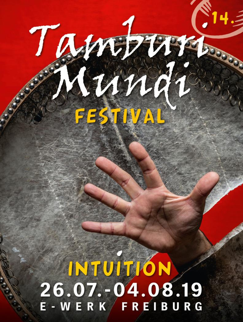 Tamburi Mundi Festival 2019
