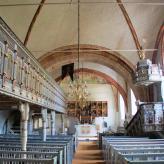 Kirchliche Trauung in der St.Johannes-Kirche in Bad Zwischenahn