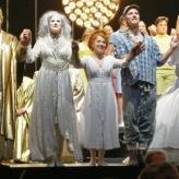 Staatstheater Darmstadt 2019 - The magic Flute- Papagena