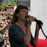 Elisabeth Wetzel mit ELIRO DADI