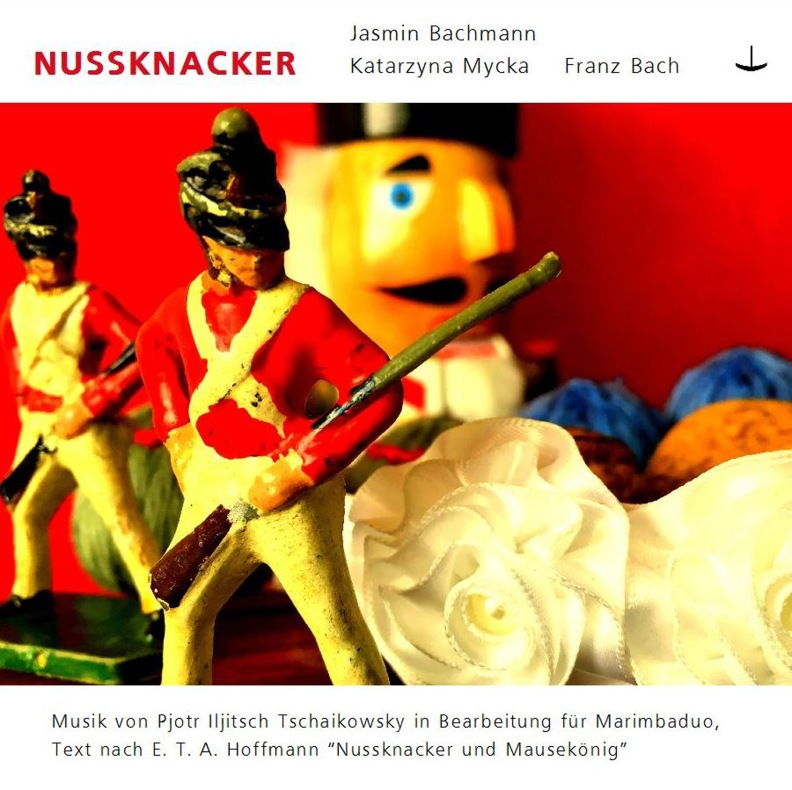 CD Nussknacker