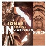 """CD-Cover """"inZWISCHENdurch""""; Bilder von Katahrina und Thilo Bergmann, Design von Chris Langohr"""